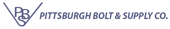 Pittsburgh Bolt Logo